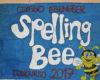 Noche de familia y Spelling Bee 2017
