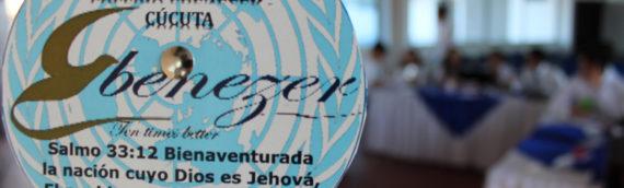III Modelo de las Naciones Unidas Ebenezer
